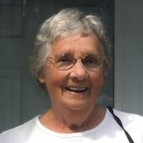 Charity Veronica Gustafson