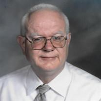 John Raymond Rech