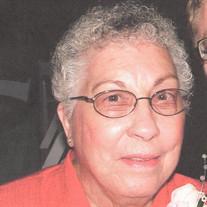 Dorothy Genevieve McLaughlin