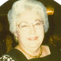 Jacquelyn Hern Oliver