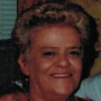 Brenda M. Cahill-Arnell