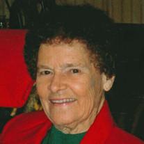 Mrs. Mary F. Swaney