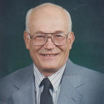 Eugene Pawletzki