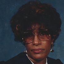 Harriett Jeanette Hardiman