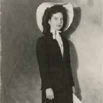 Marjorie Clemmer