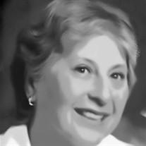Shirley Brustein