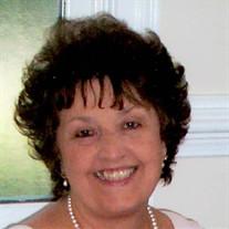Karen W.  Couch