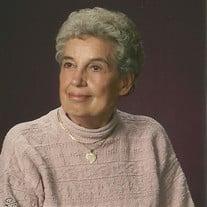"""Dolores M. """"Dee"""" Montgomery"""