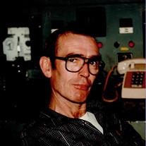 Claude William Gilley, Sr.