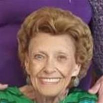 Anita Irene Weber