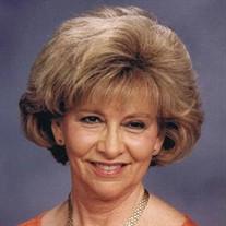 Lois Moore Thomas