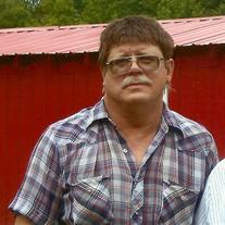 Carl Tolson