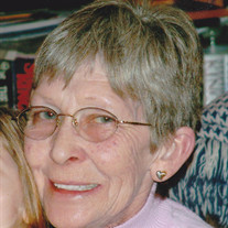 Ruth V. Button
