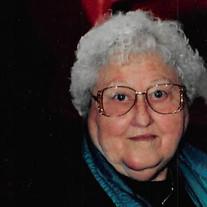 Madge Clark