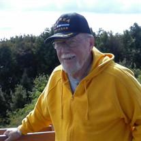 Harry M. Liebziet