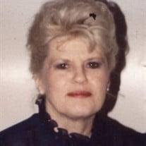 Jacqueline Shrewsbury