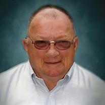 Roger Eugene Higgins, Sr