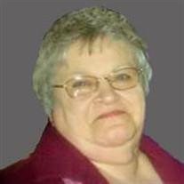 Carol Christine Lettenmaier