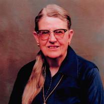 Vivian Scott
