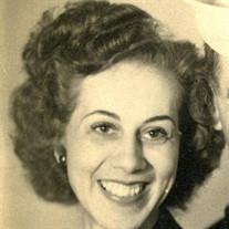 Dorothy Delphine Miller