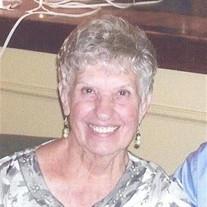 Donna June Blecker