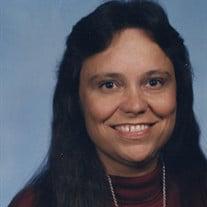 Cathy Blair