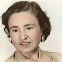 Helen Asher