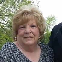 Gail A. Scholten
