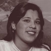 Mrs. Maria Casas de Arreguin