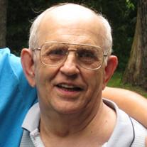 Edwin B. Tobolski