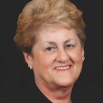 Gwendolyn Rhea Swearingin