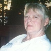 Mrs Anita C. Farrell