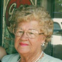 Catherine Elizabeth Nicholson