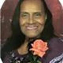 Mrs. Elvira Foote Jones