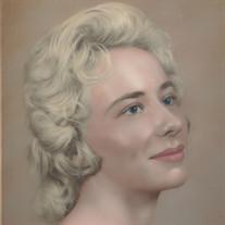Marguerite M. Yates