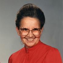Sylvia M Frauhiger