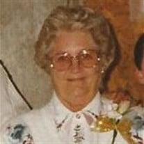 Alta Faye Clarkson