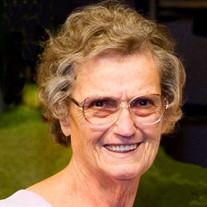 Margaret Callie Kokinos