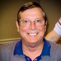 Charles 'Chuck' David Shepard