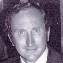 Vernon R. Small