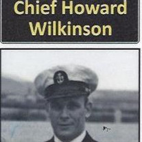 Chief Howard J. Wilkinson Jr.