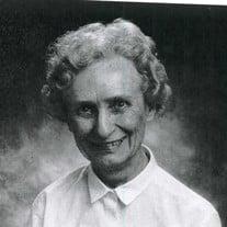 Elizabeth  Anne Dunn IHM