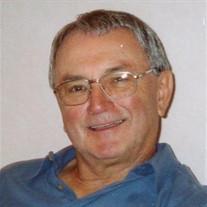 John  David Asbury