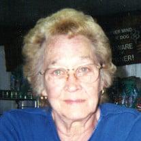 """Dolores C. """"Dee"""" Leckrone"""