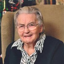 Grace Morris