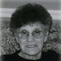 Hazel Prince Haswell