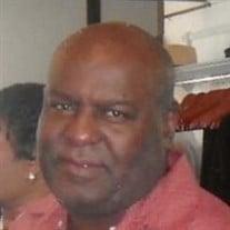 William  Tate-Hicks Jr.