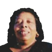 Barbara Ann Curlin