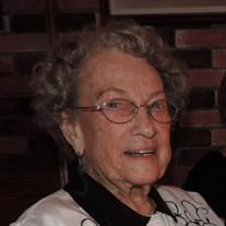 Helen Phillips Howard