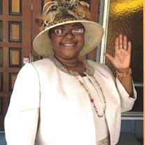 Mrs. Vanita Marie Metters